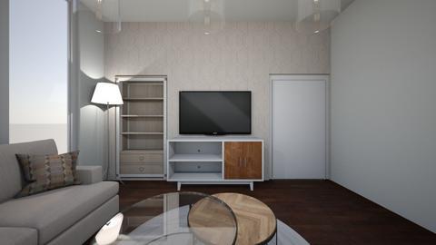 cute living room - Living room - by ellejay_1207