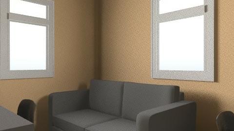 Arbeitszimmer - Classic - Office  - by Pecki Baer