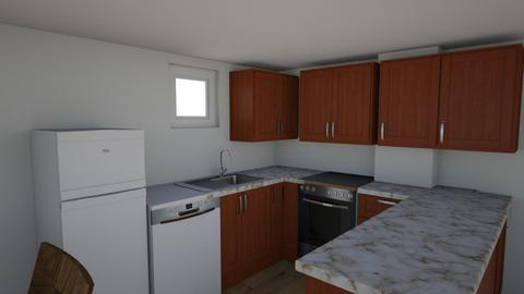 kuhinja 9 - Kitchen  - by ddaca