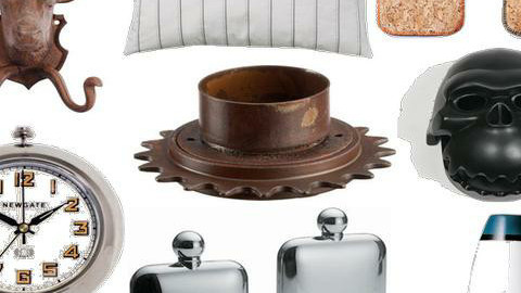Under $50: Gifts for Him - by Mieke ten Have