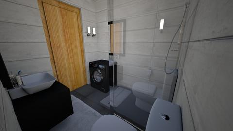 bath infinity - Bathroom - by robert111222333