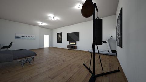 Droomslaapkamer_Zennar 14 - Bedroom  - by Sint Eduardus