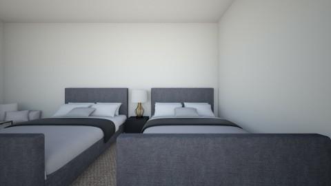 yes - Bedroom - by sejal_j16