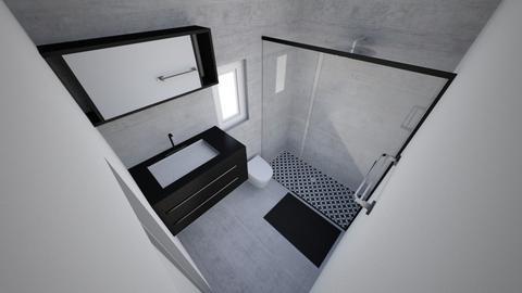 Bathroom  - Bathroom  - by esenkub