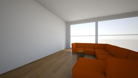 test - Living room  - by biest