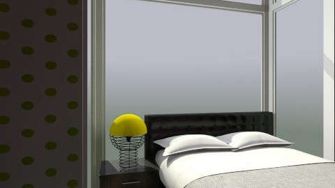 Modern teen room - Modern - Kids room - by cdg