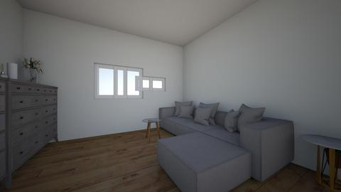Livingroom  - Living room - by yvi