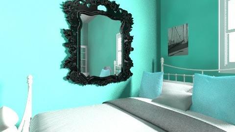 vintage  - Vintage - Bedroom  - by ChloeeAlexxis7