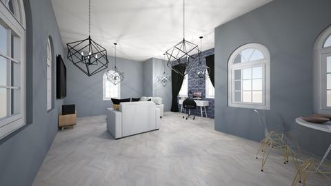 living room - Modern - Living room - by Kootje