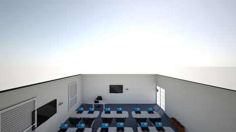 101 - Office - by gsandhu3008