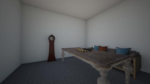 MY Living Room - Modern - Living room  - by DesignerDeets