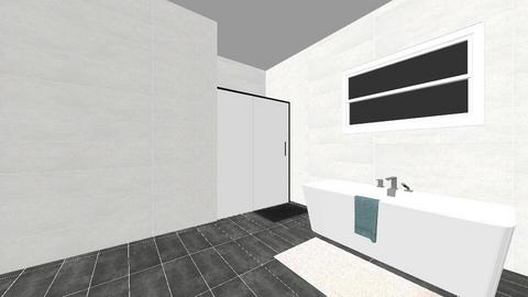 Bathroom - Bathroom  - by jordanehnert