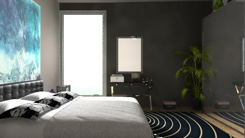 teenage - Country - Bedroom  - by vatom00