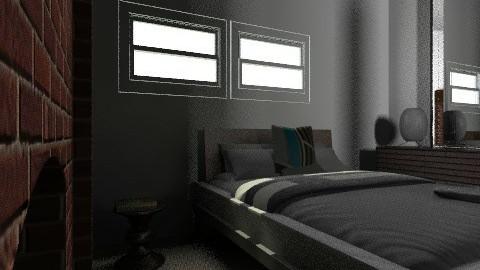 basement3 - Minimal - by cuactive