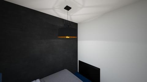 Mustafa 2SPWb - Bedroom  - by Sint Eduardus