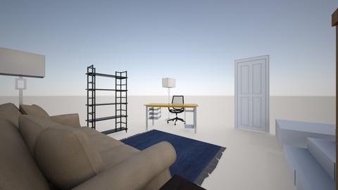 Ronke Office - Modern - Office  - by MIssronke