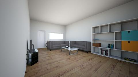 bruh4 - Living room - by Over The Rainbow