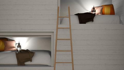 Fun BUNKS Horse_Lover_Mel - Bedroom  - by Horse_Lover_Mel