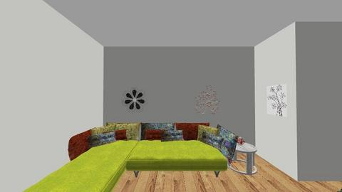 Christmas Room - Living room  - by 94753