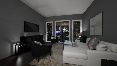 room - Living room  - by USER885437