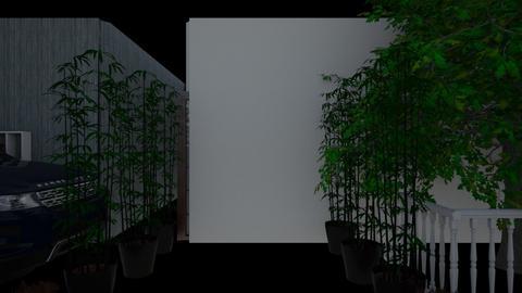 me - Modern - Living room  - by kagike123
