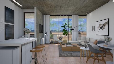 newVilla Comporta - Modern - Living room  - by Galit Dayan Raviv