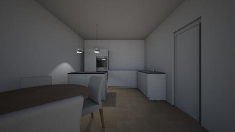 Kitchen - Kitchen  - by Lari84