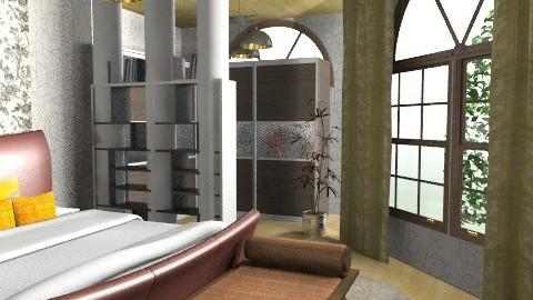 My Room 23 - Classic - by nanabpf