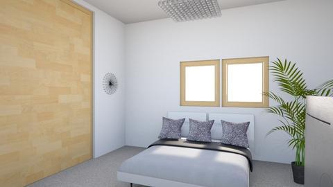 Ellas dream bedroom - Modern - Bedroom - by elladhejjfh