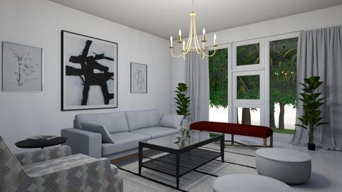 5 star - Living room - by elizabethwatt16