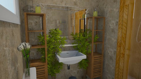 Bathroom2 - by sumz78