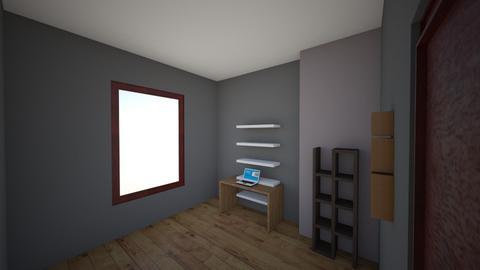 Bureau - Office  - by rlapierre