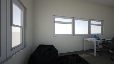 room re design - Modern - Bedroom - by iz the biz