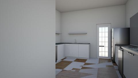 Barn Kitchen - Kitchen  - by Trisha12314