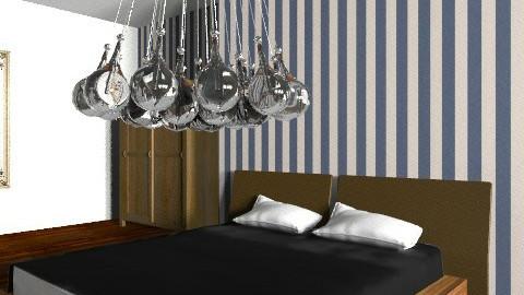 bongo - Retro - Bedroom  - by steveechill
