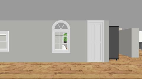 Home Updated - Minimal - by angeldust9177