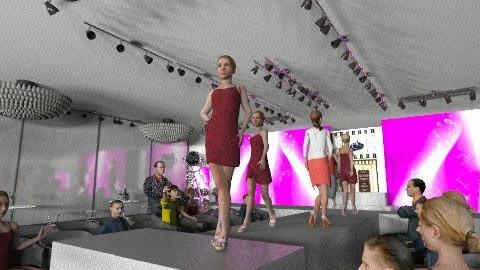 Mydeco Fashion Week_12 2 - Glamour - by thekidd