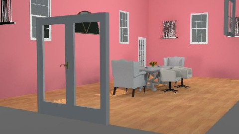 cream dining room. - Dining Room  - by ShannonS