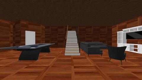basement - by YSNYIPEEE