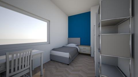meleknaz - Bedroom  - by aybukeso