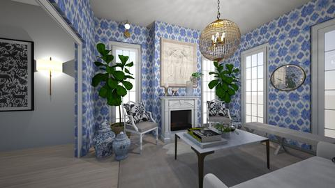 livingroom - Living room  - by willhenning2611