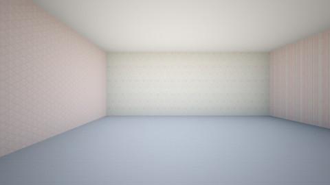 girlie - Feminine - Living room - by Anastasia Baier