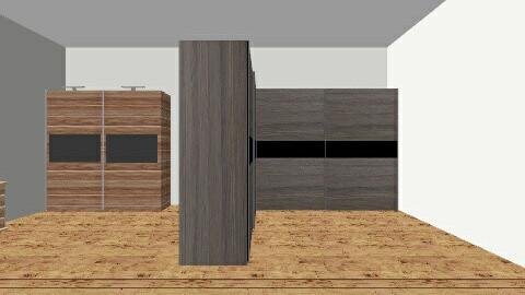 plplplpppplp - Bedroom - by pployss karnrungrueng
