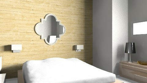 Bedroom - Eclectic - Bedroom  - by katedeco
