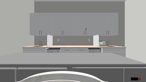 Kitchen  - Kitchen  - by Lingissk