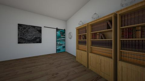 vintage world - Vintage - Living room  - by HARPERANTIKAINEN