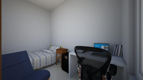 new B side 08 - Office  - by nunri