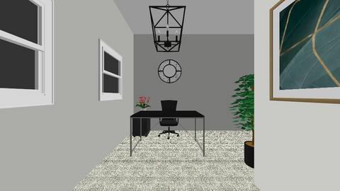 office - by 21kulikautu