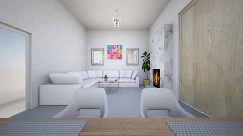 living room - Living room - by kerilynnnoble