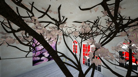 cherry blossom - by smatza